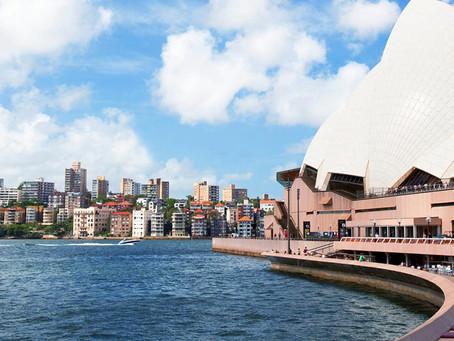 Australia: National Housing Market update