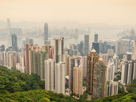 Hong Kong: Top Location For Ultra-Wealthy Residential Transactions