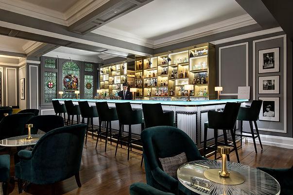 7 RFH Brown's Hotel - Donovan Bar 1323 J