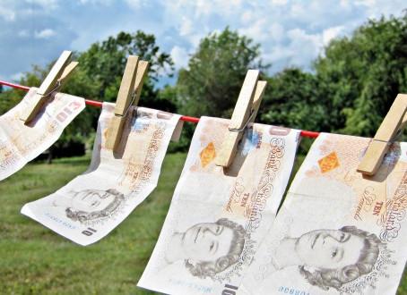 Global Luxury Property & Money Laundering