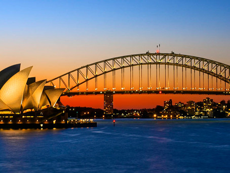 Australia Residential Property Review
