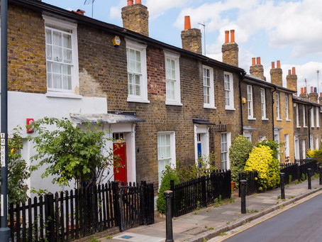 Post Election Britain: Property Prices for 2020