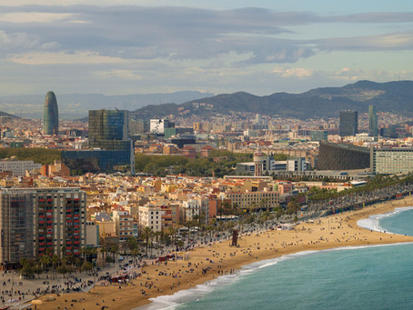 Spain: Property Prices and Sales on the Rise
