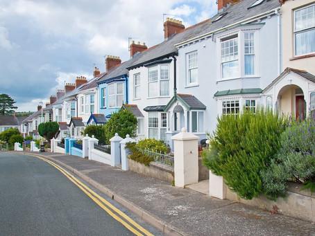 Britain & Scotland: Affordable Housing Updates