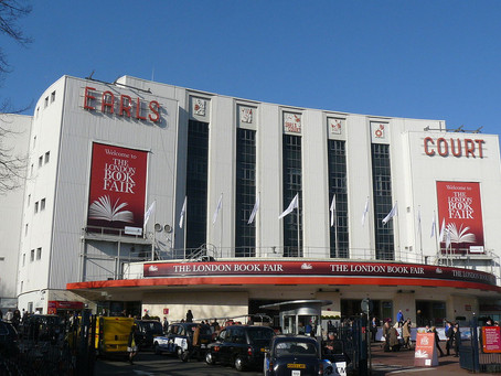 London: Earls Court Row Heats Up