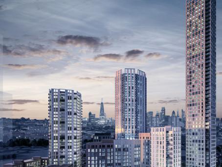 Britain: Redevelopment News