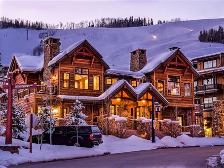 Aspen Colorado Luxury Property Report