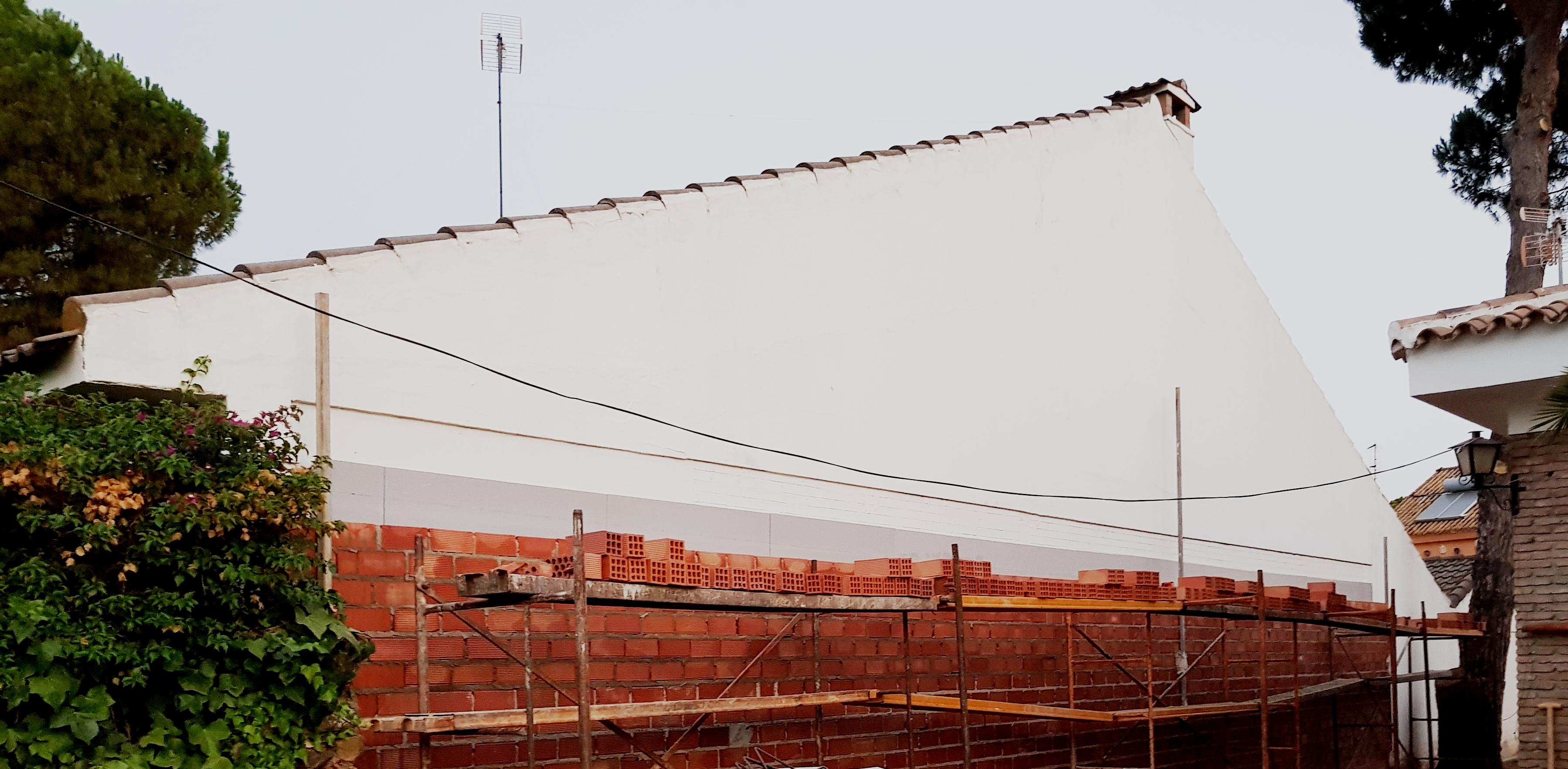 pino Reforma chalet en Pino Grande