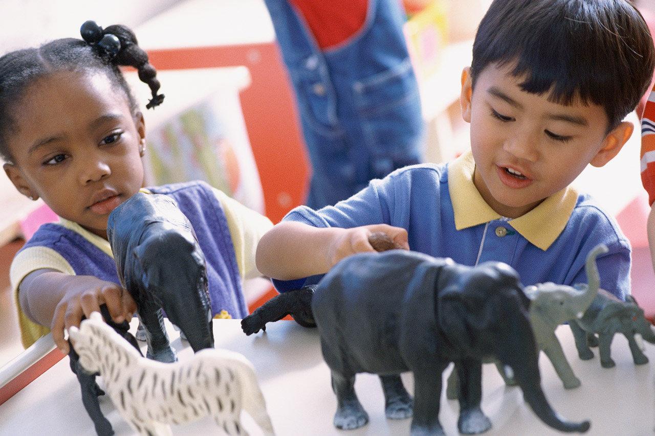 Preschool Consultation 幼儿安亲班咨询