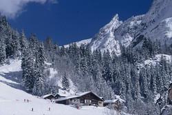 Ski à Pralognan la Vanoise