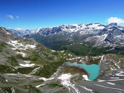 Montagnes de Vanoise