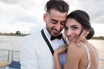 Turkse bruiloft boot Rotterdam.jpg