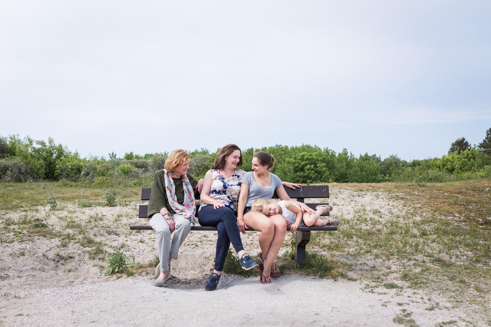 Familie fotoshoot gezinsfotografie
