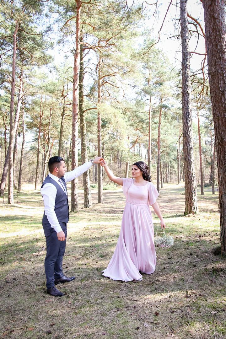 Turkse bruiloft fotograaf