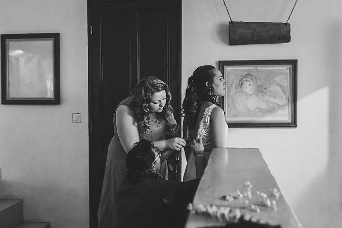 Bruiloft Provence Zuid-Frankrijk Melissa