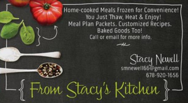 From Stacy's Kitchen