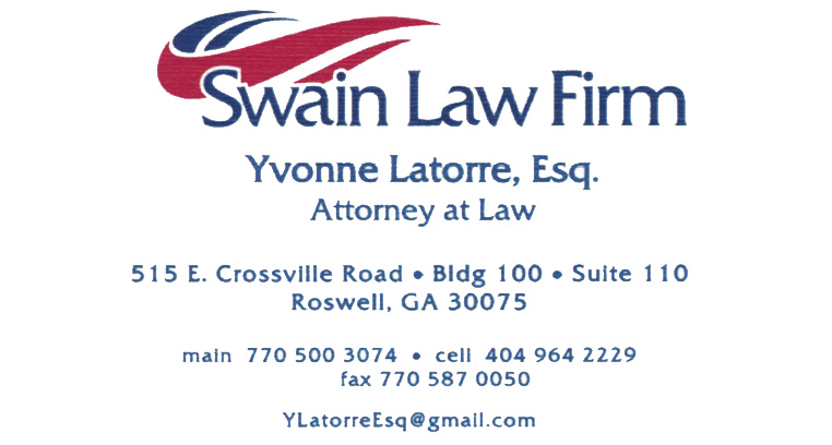 Yvonne Latorre, Esq., Attorney at La
