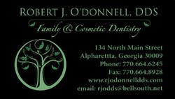 Robert J. O'Donnell, DDS