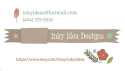 Inky Ideas