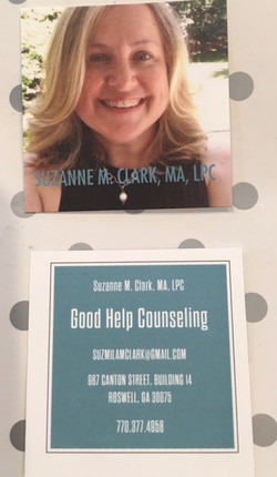 Suzanne Clark Counselling