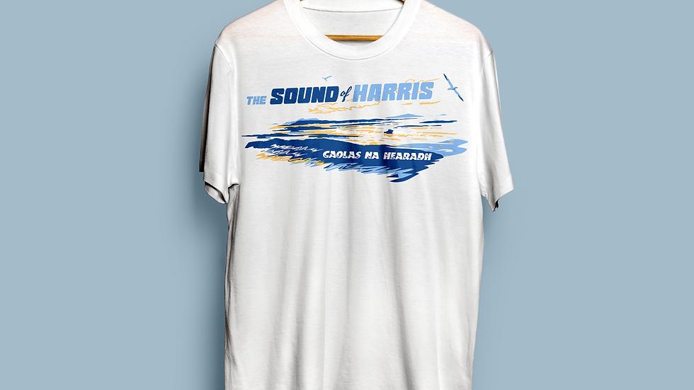 Sound of Harris T-Shirt