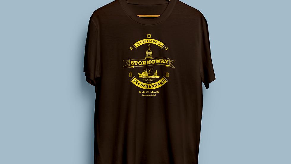 Stornoway t-shirt