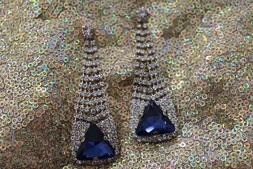 Sapphire drips
