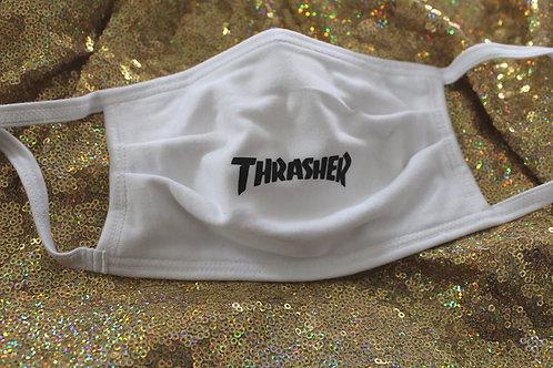Inspired Thrasher adult Masks