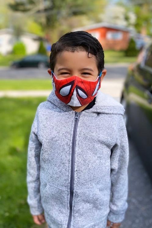Spider Man Fashionable masks