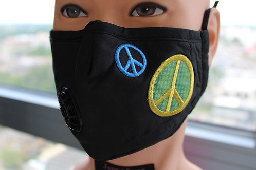 Filter Peace Masks