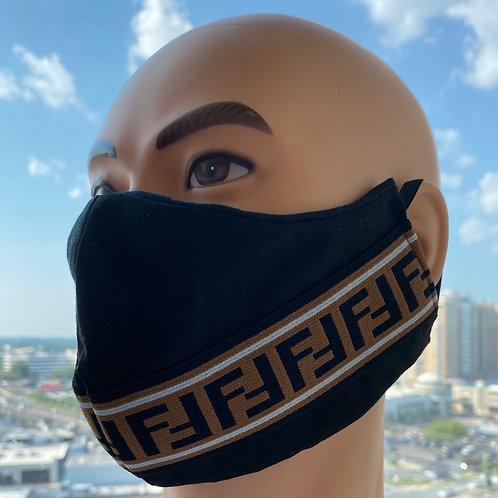 Custom FD adult mask