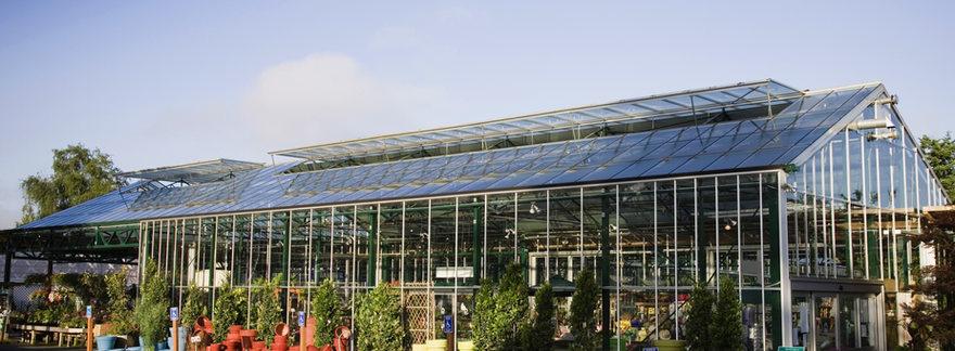 Pokladní systém pro zahradní centra