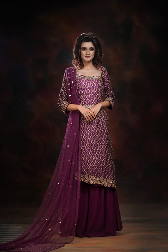 Shruti S sharara suit.jpg