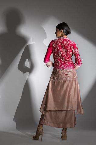 Shruti S ombre embroidred dress.jpg