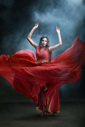 Shruti S draped georgette gown.jpg