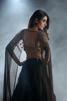 Shruti S cape blouse.jpg
