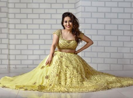 Fashion Influencer Jaspreet