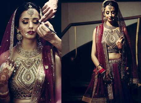Real Bride Seep Narula