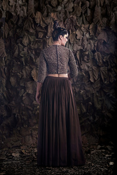 Shruti S croptop skirt for sangeet.jpg