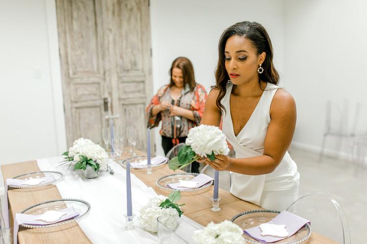 houston texas wedding photographers - we