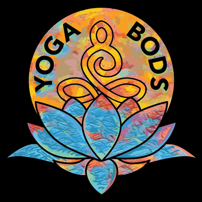 WEDNESDAYS 6.45-7.45AM  Kundalini yoga for everyone