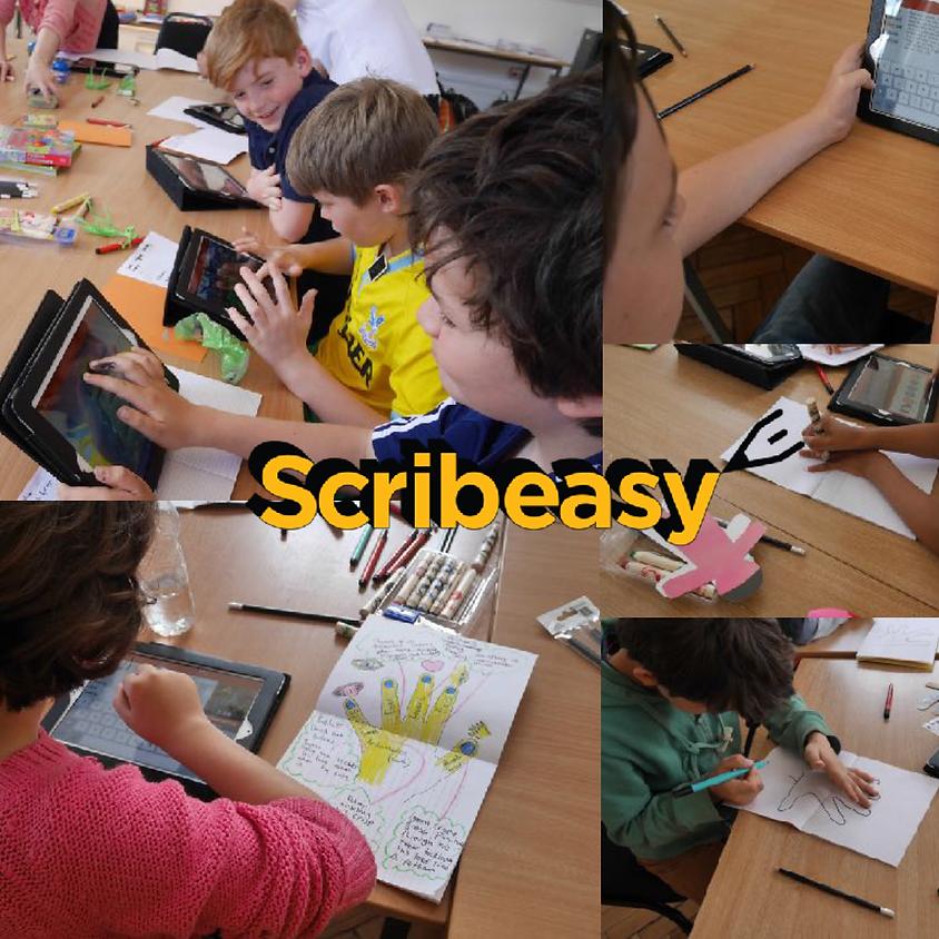 2 FEB - Scribeasy Workshop