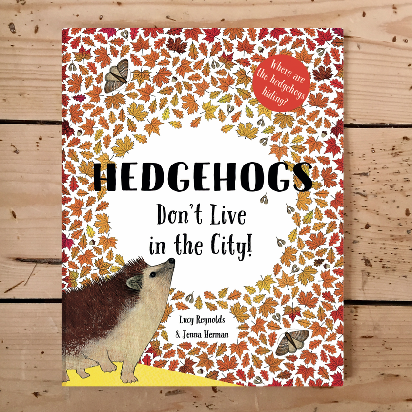 6 MARCH - Book Week 'Wildlife in the City' Storytime & Arts & Craft