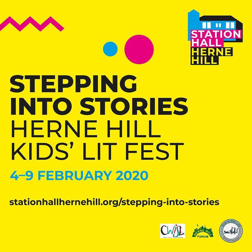 5-9 FEB Kids' Lit Fest