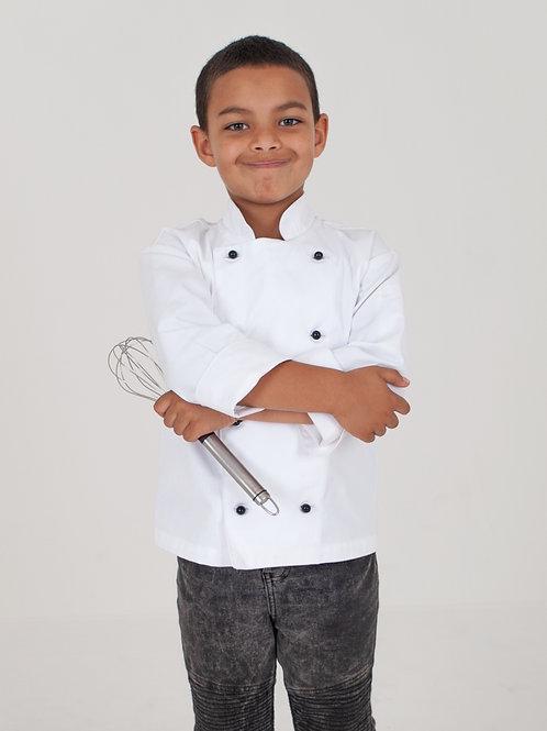 Peppa Kids Chef Jacket - KBELPE