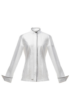 Carolina Ladies Executive Chef Jacket