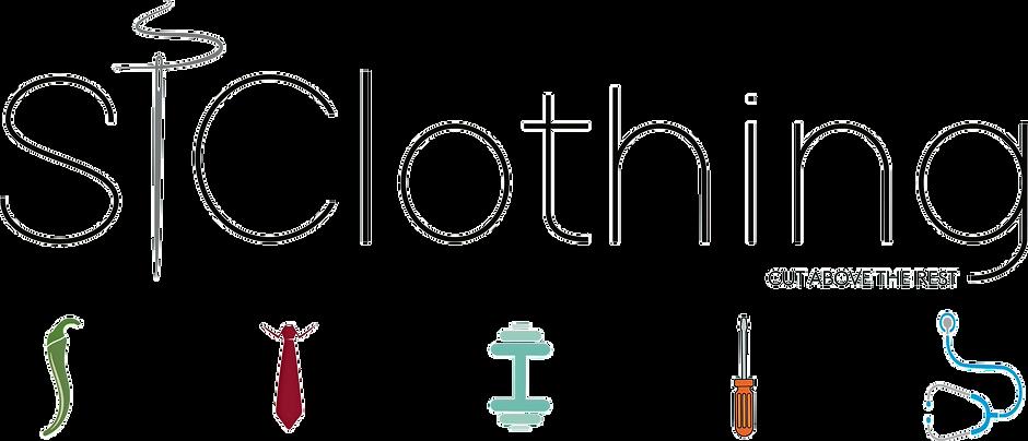 Siclothing logo
