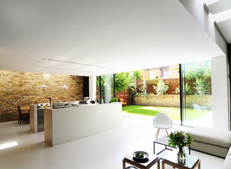 Q&A: What ARE the benefits of Window Cleaning my property?