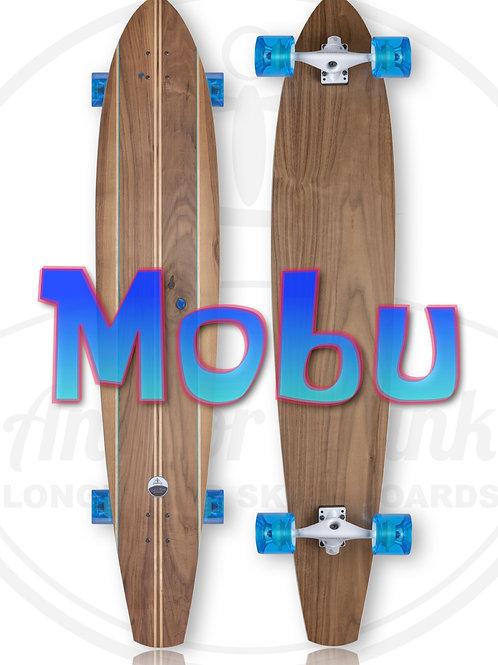 Mobu (The Whale) 🐋