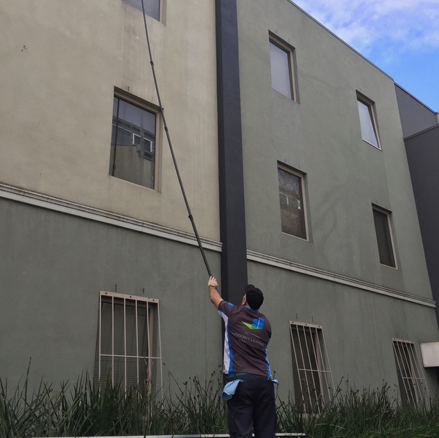 Leighs Window Cleaning